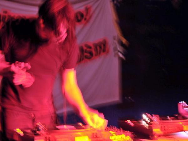 kyrill.riot_bpm @ imc-party - kts freiburg 2008
